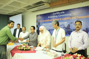 Certificate Awarding Ceremony for CILT Program_ 25 July 2016 (13)