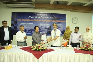 Certificate Awarding Ceremony for CILT Program_ 25 July 2016 (7)
